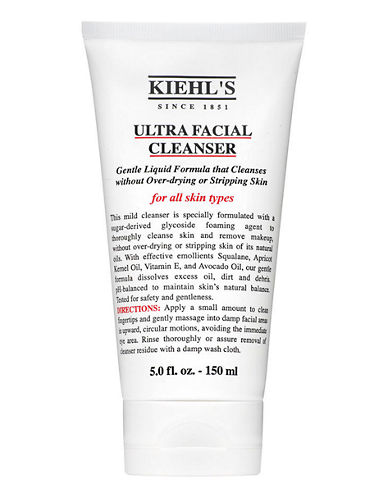KiehlS Since 1851 Ultra Facial Cleanser-NO COLOUR-150 ml