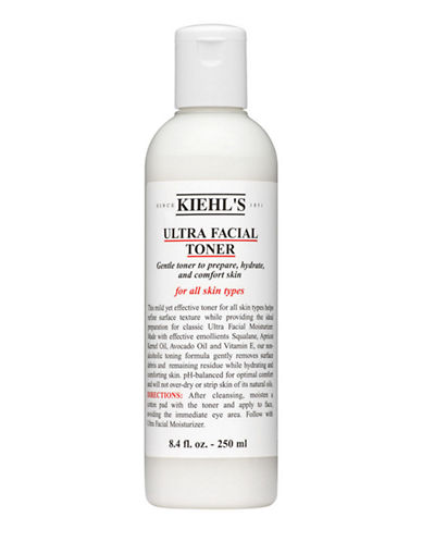 KiehlS Since 1851 Ultra Facial Toner-NO COLOUR-75 ml