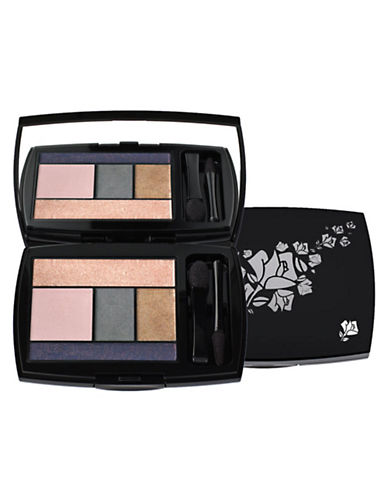 Lancôme Color Design All-In-One 5 Shadow and Liner Palette-VIOLET SWEETHEART-One Size