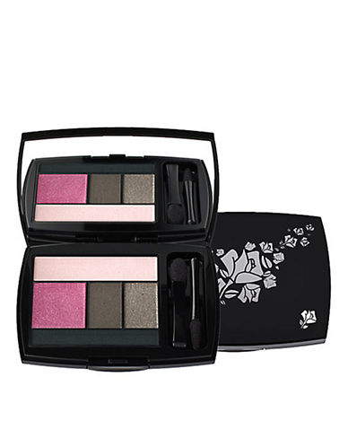 Lancôme Color Design All-In-One 5 Shadow and Liner Palette-ROSE COQUETTE-One Size