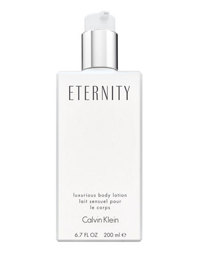Calvin Klein Eternity Luminous Body Lotion-NO COLOUR-200 ml