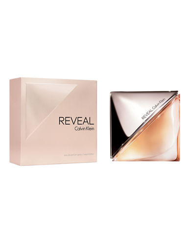 Calvin Klein Reveal Eau de Parfum-NO COLOUR-100 ml