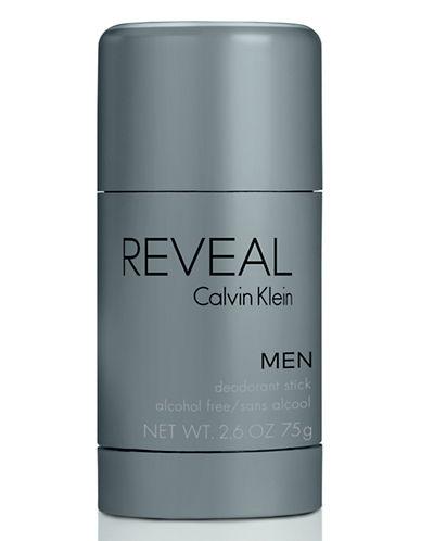 Calvin Klein REVEAL For Men 75g Deodorant-NO COLOUR-One Size