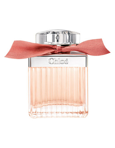 Chloé Roses de Chloé Eau de Toilette Spray-NO COLOUR-75 ml