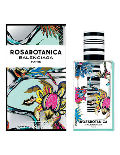 Balenciaga Rosabotanica Eau de Parfum Spray-NO COLOUR-50 ml