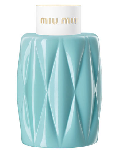 Miu Miu Miu Miu Body Lotion-NO COLOUR-200 ml