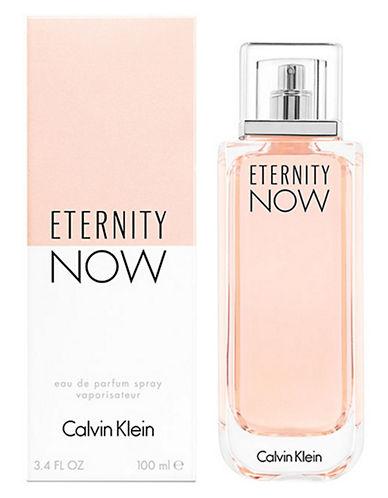 Calvin Klein Eternity Now Eau de Parfum Spray-NO COLOUR-50 ml