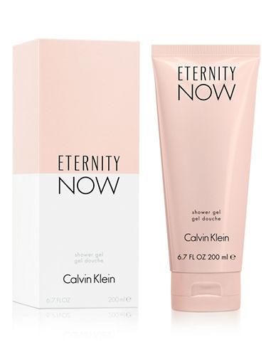 Calvin Klein Eternity Now Shower Gel-NO COLOR-200 ml