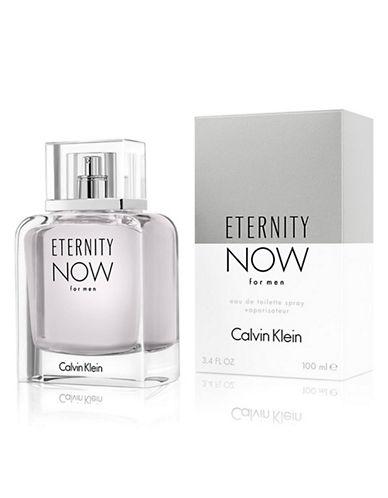 Calvin Klein Eternity Now Eau de Toilette Spray-NO COLOUR-50 ml
