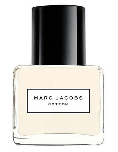 Marc Jacobs Splash Cotton Eau de Toilette-NO COLOUR-100 ml