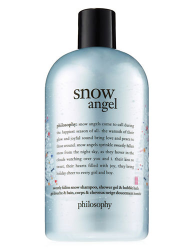 Philosophy Snow Angel Multi-Purpose Shower Gel-NO COLOR-480 ml