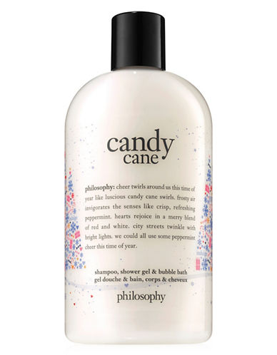 Philosophy Candy Cane Multi-Purpose Shower Gel-NO COLOR-480 ml