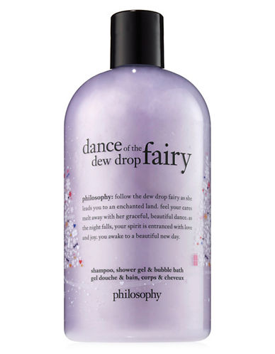 Philosophy Dance of the Dew Drop Fairy Multi-Purpose Shower Gel-NO COLOR-480 ml
