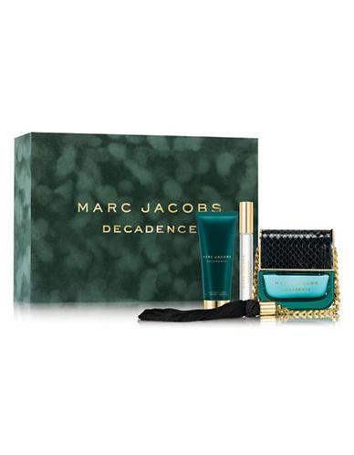 Marc Jacobs Decadence Three-Piece Holiday Set-NO COLOUR-100 ml