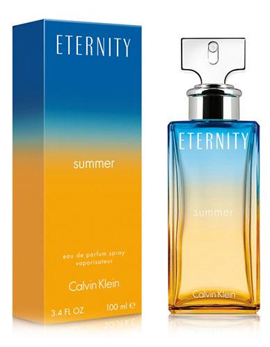 Calvin Klein Eternity Summer Eau De Parfum-0-100 ml