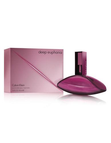 Calvin Klein Deep Euphoria eau de Toilette 100ml-0-100 ml