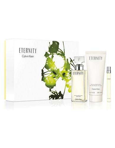 Calvin Klein Eternity Three-Piece Set-0-100 ml