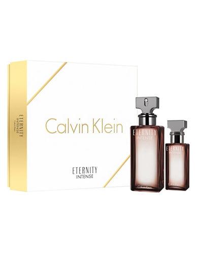 Calvin Klein Calvin Klein Eternity Intense Two-Piece Gift Set-0-100 ml