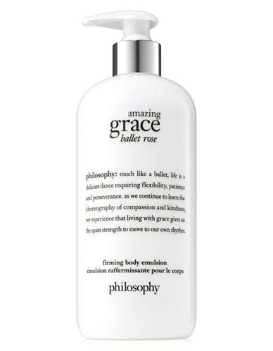 Philosophy Amazing Grace Ballet Rose Body Lotion-NO COLOR-480 ml