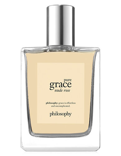 Philosophy Pure Grace Nude Rose Eau de Parfum-NO COLOR-60 ml