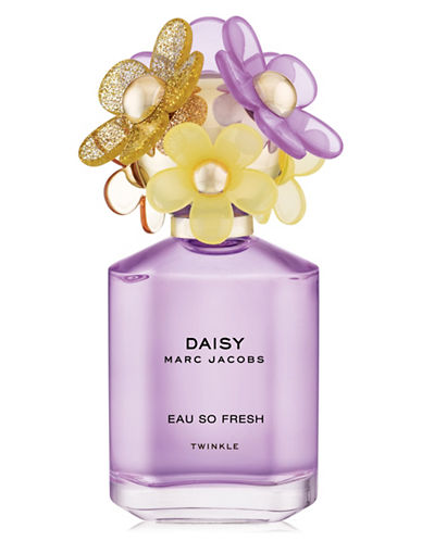 Marc Jacobs Daisy So Fresh Twinkle Eau De Toilette-NO COLOR-75 ml