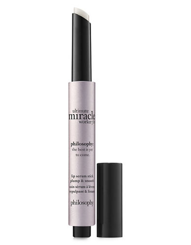 Philosophy Ultimate Miracle Worker Lip Fix-NO COLOR-One Size
