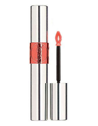 Yves Saint Laurent Volupte Tint In Oil-PEACH ME LOVE-One Size