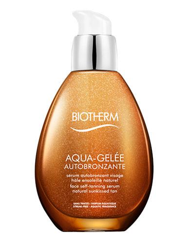 Biotherm Aqua-Gelee Autobronzante-NO COLOUR-One Size