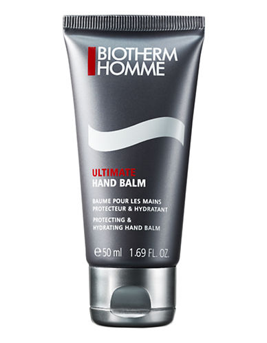 Biotherm Ultimate Hand Balm-NO COLOUR-One Size