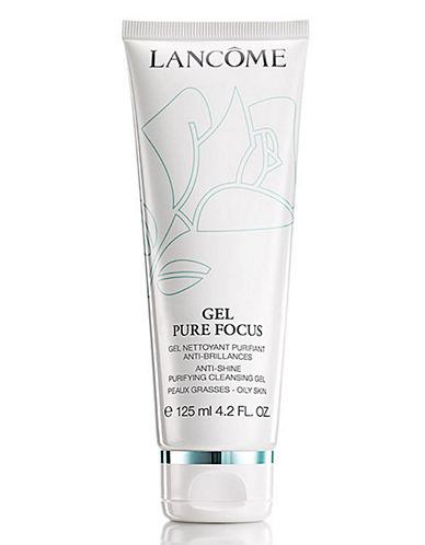 Lancôme Gel Pure Focus Oily Skin-NO COLOUR-125 ml