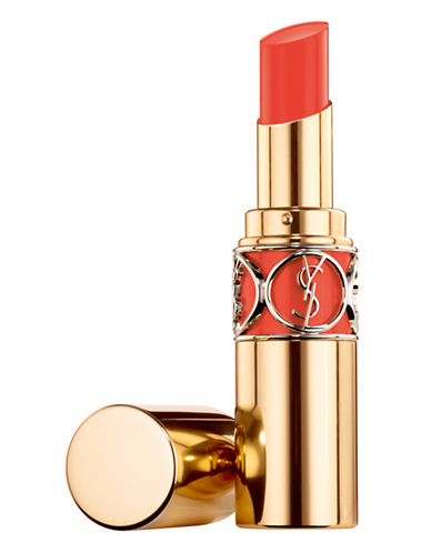 Yves Saint Laurent Rouge Volupte Shine-CORAL INGENIOUS-One Size