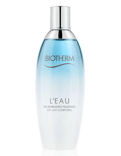 Biotherm L Eau the Energizing Fragrance of Lait Corporel-NO COLOUR-One Size