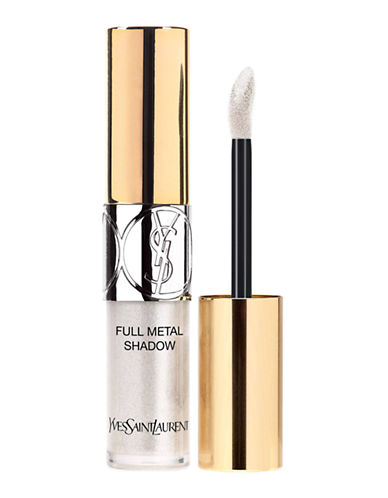 Yves Saint Laurent Full Metal Shadow-2 EAU DARGENT-One Size
