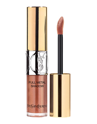 Yves Saint Laurent Full Metal Shadow-5 STEAMY CORAL-One Size