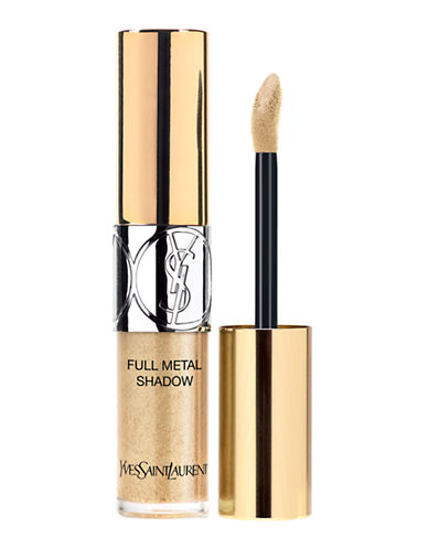 Yves Saint Laurent Full Metal Shadow-8 DEWY GOLD-One Size
