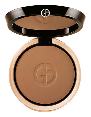 Giorgio Armani Luminous Silk Compact-9-One Size