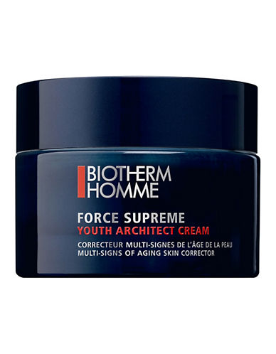 Biotherm Force Supreme Youth Architect Cream-NO COLOUR-50 ml