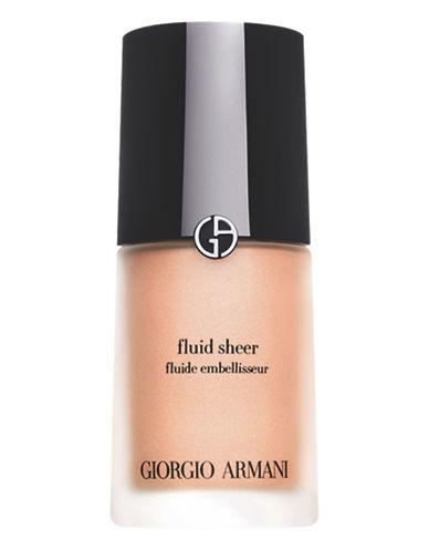 Giorgio Armani Fluid Sheer-14-30 ml