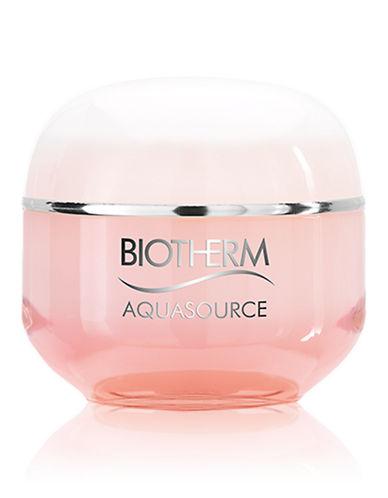 Biotherm Aquasource Dry Skin Rich Cream-NO COLOUR-One Size