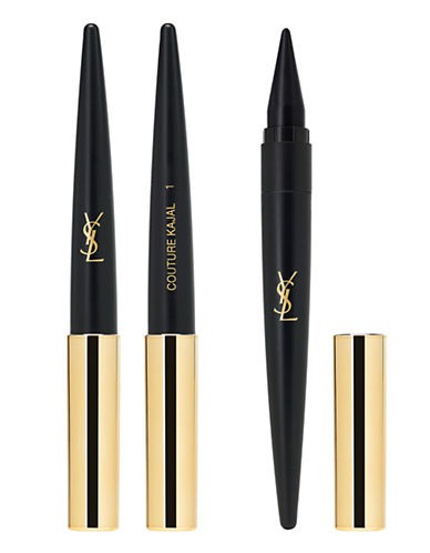 Yves Saint Laurent Couture Kajal Pencil-BLACK-One Size