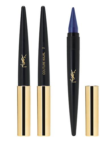 Yves Saint Laurent Couture Kajal Pencil-N2 BLEU COBALT-One Size
