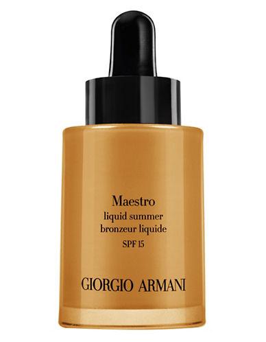 Giorgio Armani Maestro Liquid Bronzer-90-30 ml