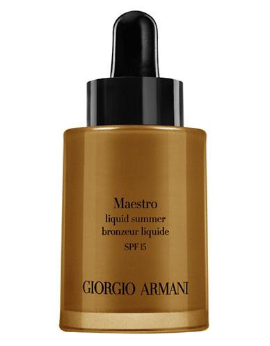 Giorgio Armani Maestro Liquid Bronzer-110-30 ml