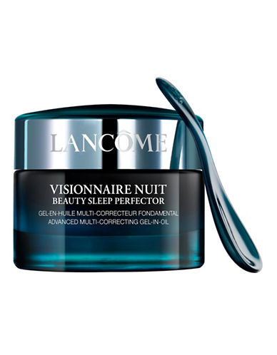 Lancôme Visionnaire Nuit Beauty Sleep Perfector-NO COLOUR-50 ml