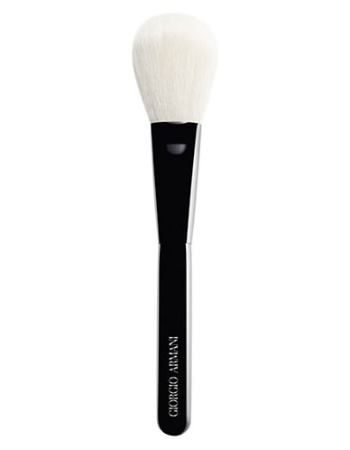 Giorgio Armani Blush Brush-NO COLOUR-One Size