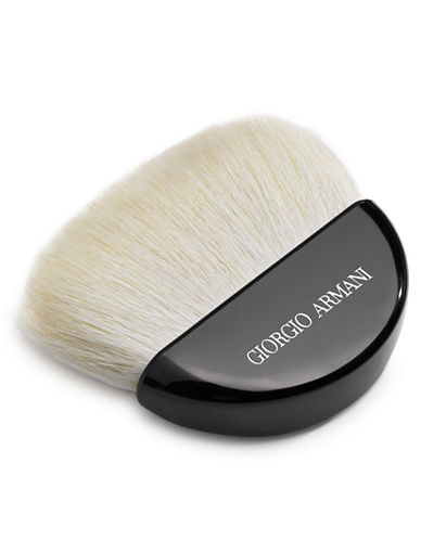 Giorgio Armani Contouring Powder Brush-NO COLOUR-One Size