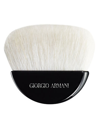 Giorgio Armani Angled Eye Brush-NO COLOUR-One Size