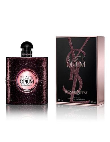 Yves Saint Laurent Black Opium Eau de Toilette-NO COLOUR-50 ml