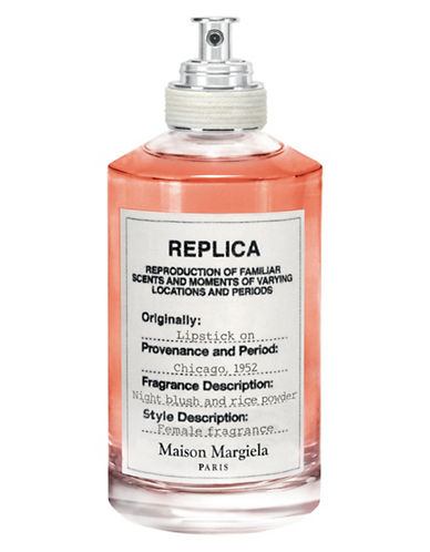 Maison Martin Margiela Replica Lipstick On Fragrance-NO COLOUR-100 ml