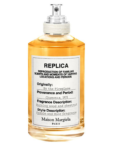 Maison Martin Margiela Replica By the Fireplace Fragrance-NO COLOUR-100 ml